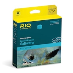 Rio Tropical General Purpose Saltwater Fly Line