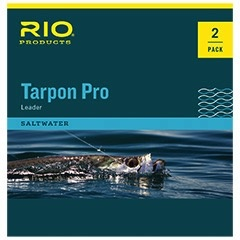 RIO Tarpon Pro Leader- 2 PAck