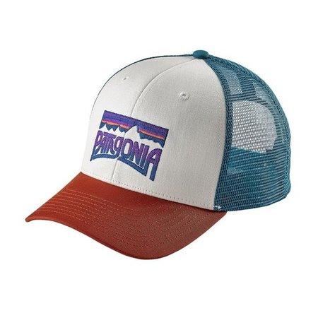 Patagonia Fitz Roy Frostbite Trucker Hat