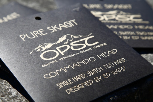 OPST Commando Skagit Heads