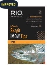 Rio InTouch Skagit iMOW Tips