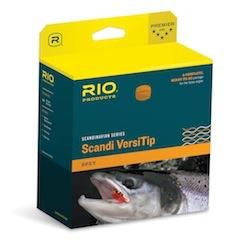 Rio Scandi Short VersiTip Shooting Head