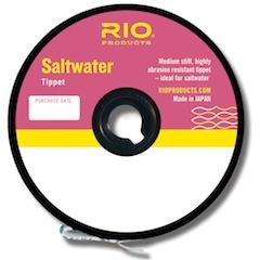 Rio Saltwater Tippet