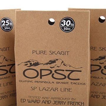 O.P.S.T. Pure Skagit Lazar Line
