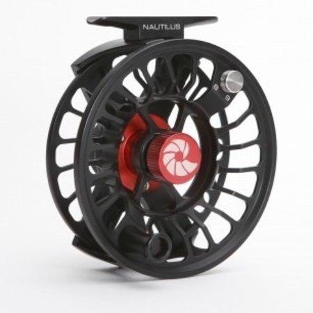 Nautilus X-Series Reel
