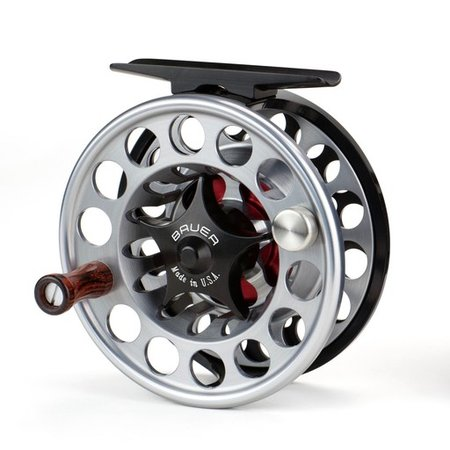 Bauer CFX Fly Reel