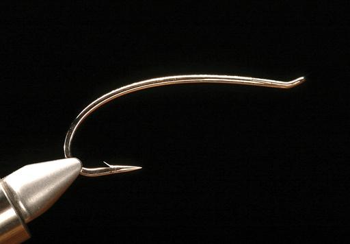 Alec Jackson Steelhead Irons