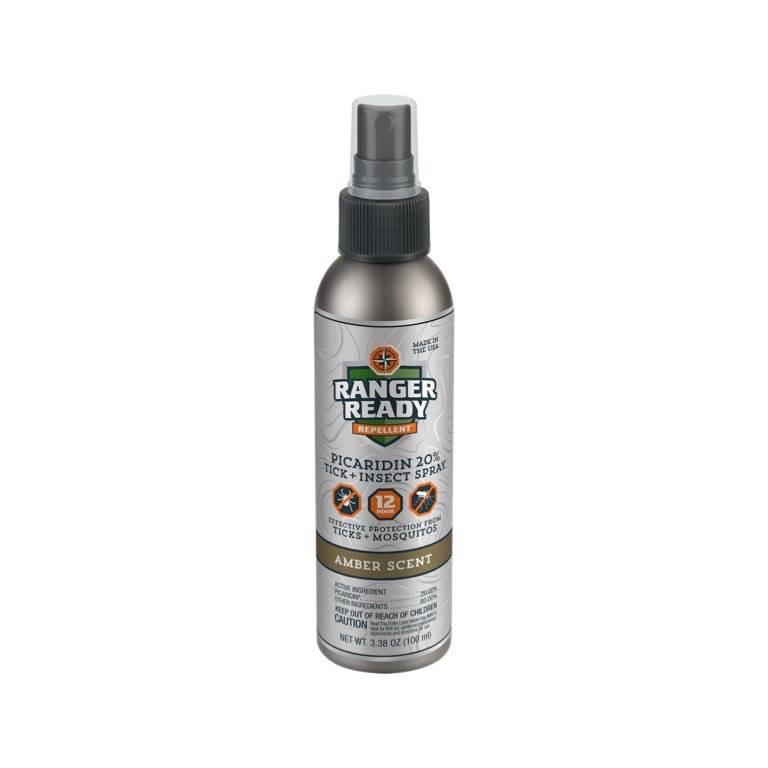 Ranger Ready Repellents
