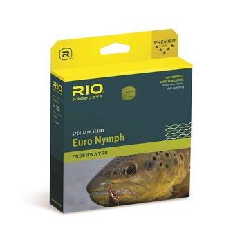 RIO FIPS Euro Nymph Line
