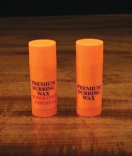 Premium Dubbing Wax
