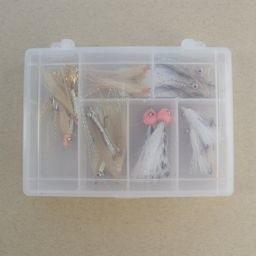 Bahamas Bonefish Selection