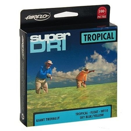 Airflo Ridge Tropical GT Fly Line