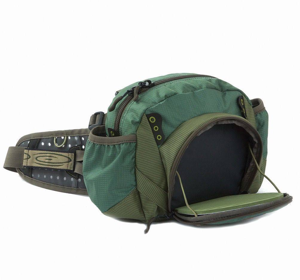 Fishpond Dragonfly Guide LTE Chest/Lumbar Pack-Tortuga