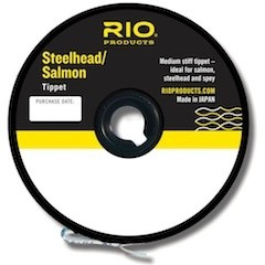 Rio Steelhead/ Salmon Tippet