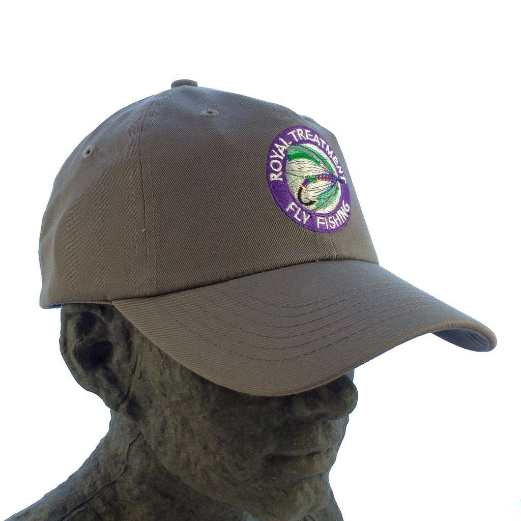 Royal Treatment Fly Fishing Hats