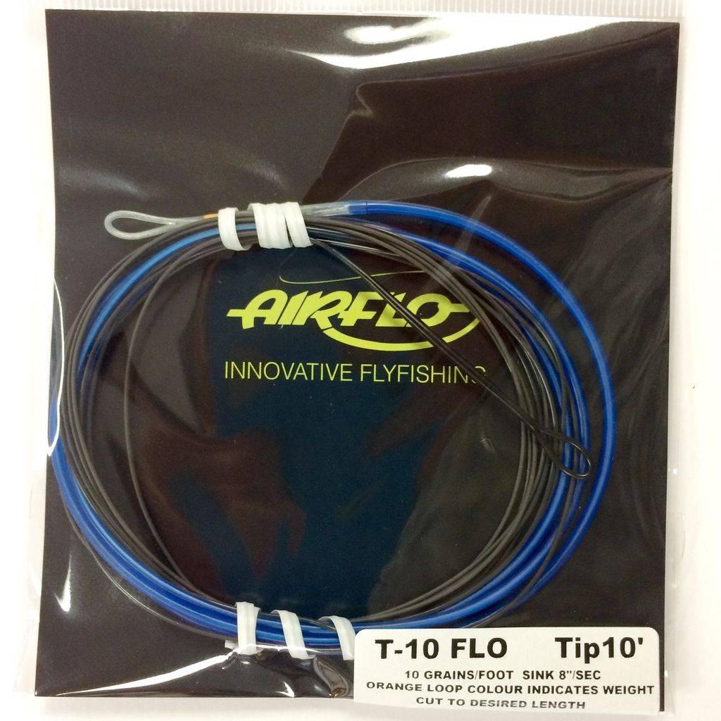 Airflo 10' FLO Tip