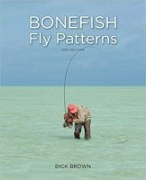 Bonefish Fly Patterns-Dick Brown