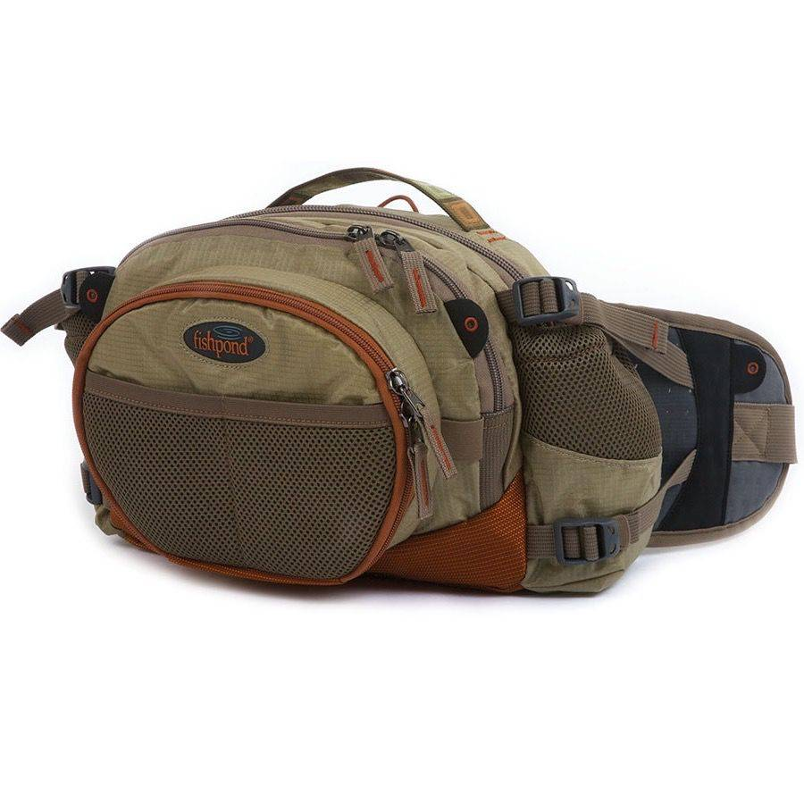 Fishpond Waterdance Guide Pack, Driftwood
