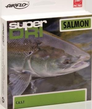 Airflo C.A.S.T. Atlantic Salmon Fly Line