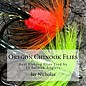Oregon Chinook Flies, By Jay Nicholas