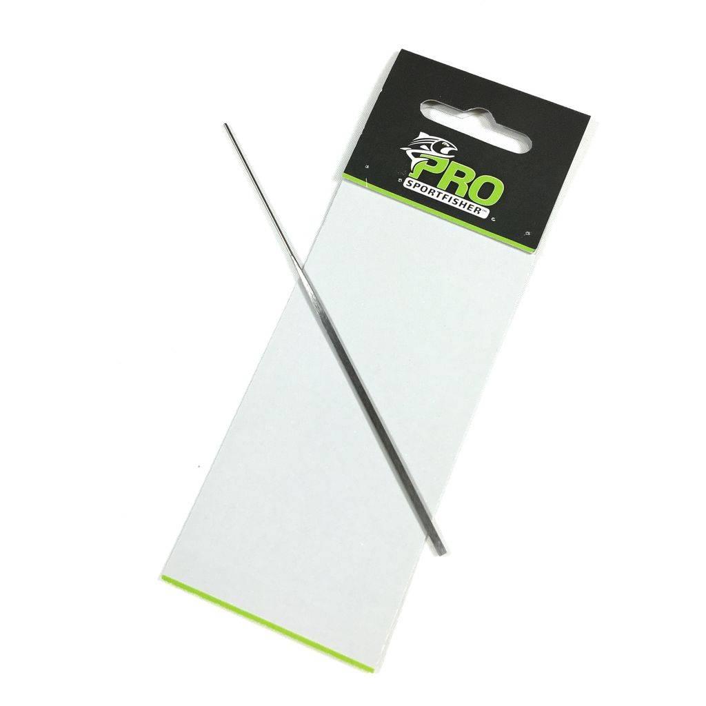 Pro Tube Flexi Needle