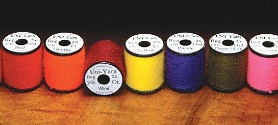 Uni-Yarn
