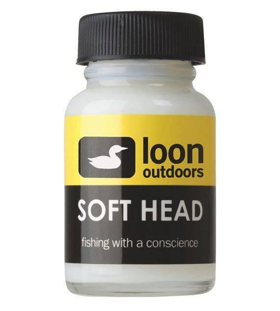 Loon Soft Head, Clear