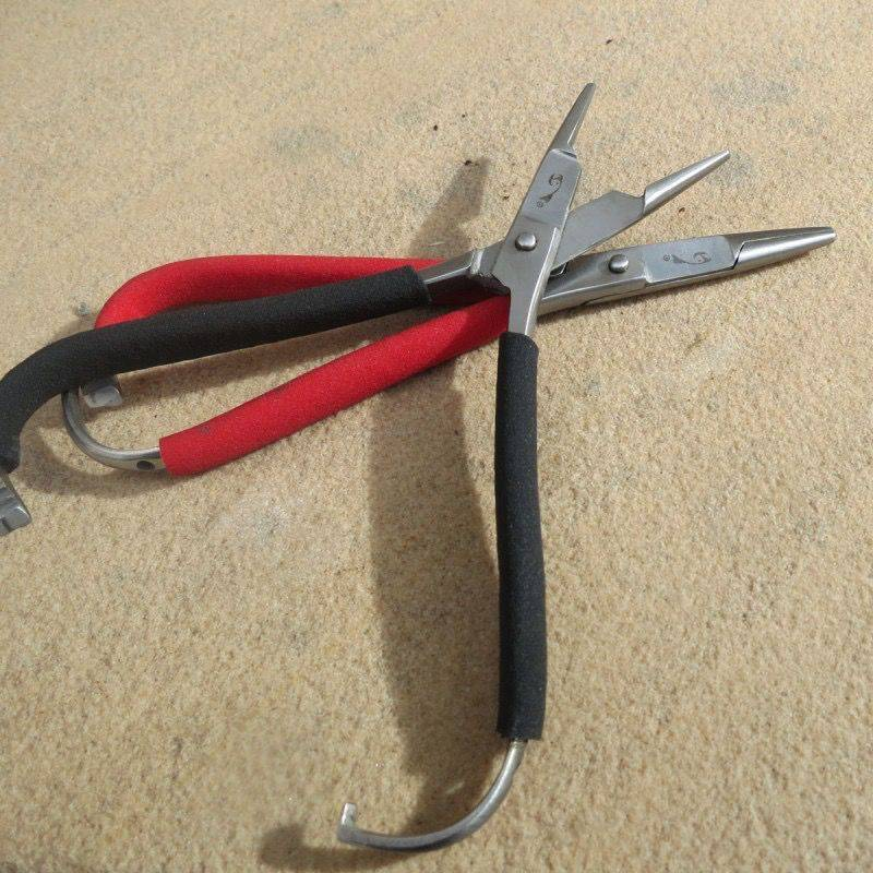 Rising Ultralight Plier