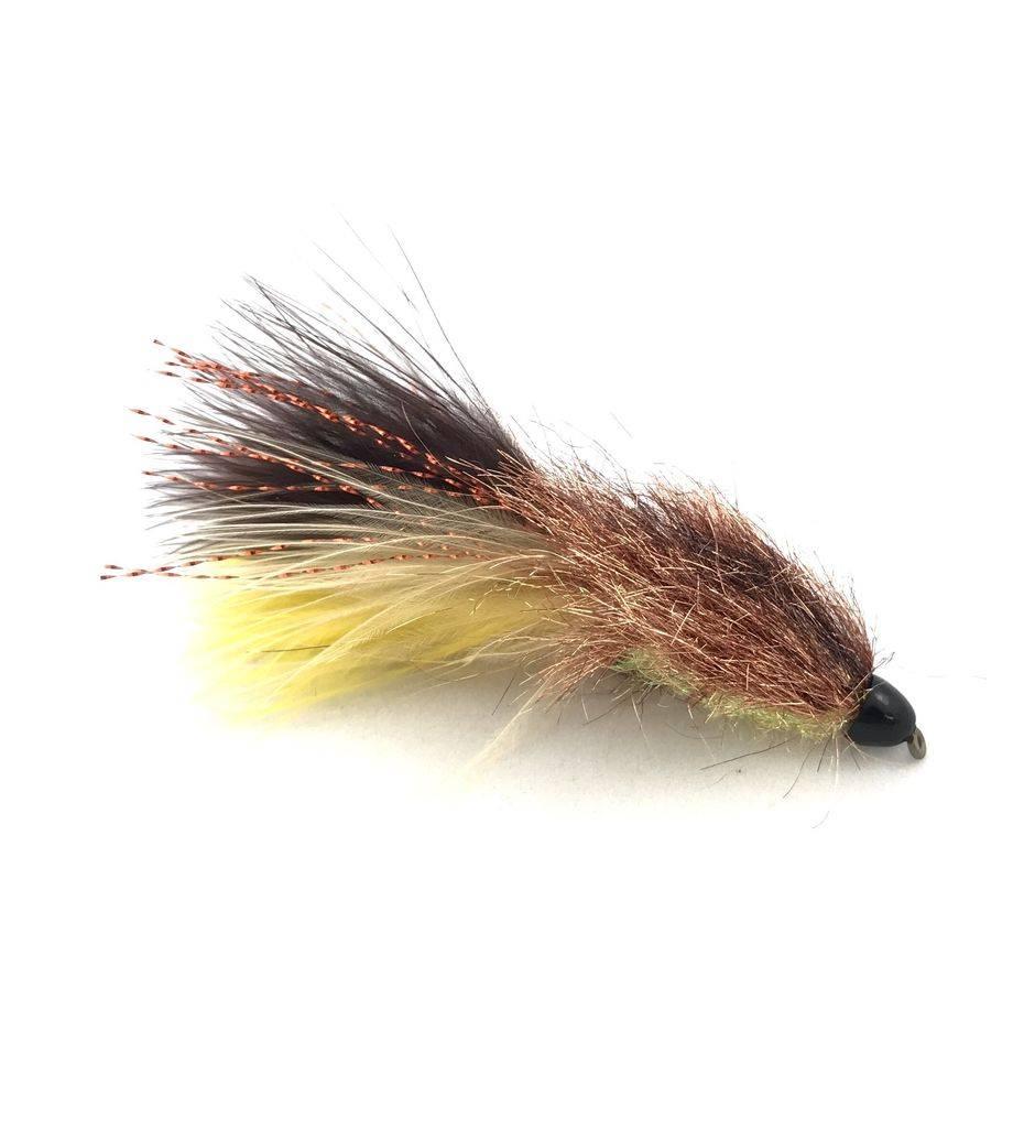 Coffey's CH Sparkle Minnow