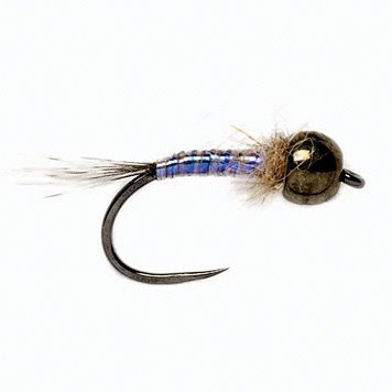 FM 5025 Grab Gape Hook, Barbless, Black Nickel