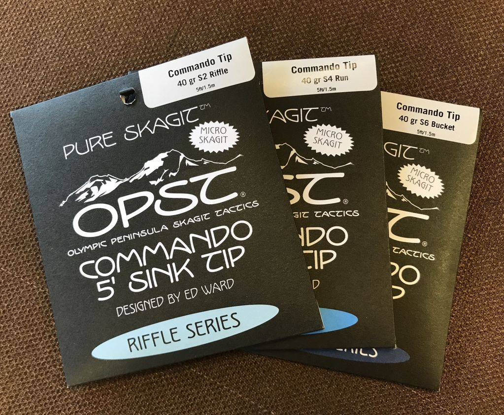 OPST Commando Micro Tip