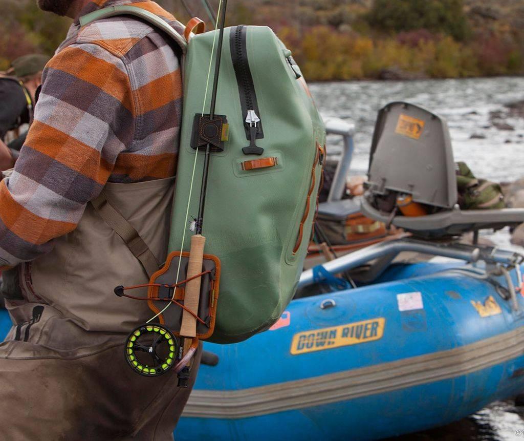 Fishpond QuickShot Rod Holder