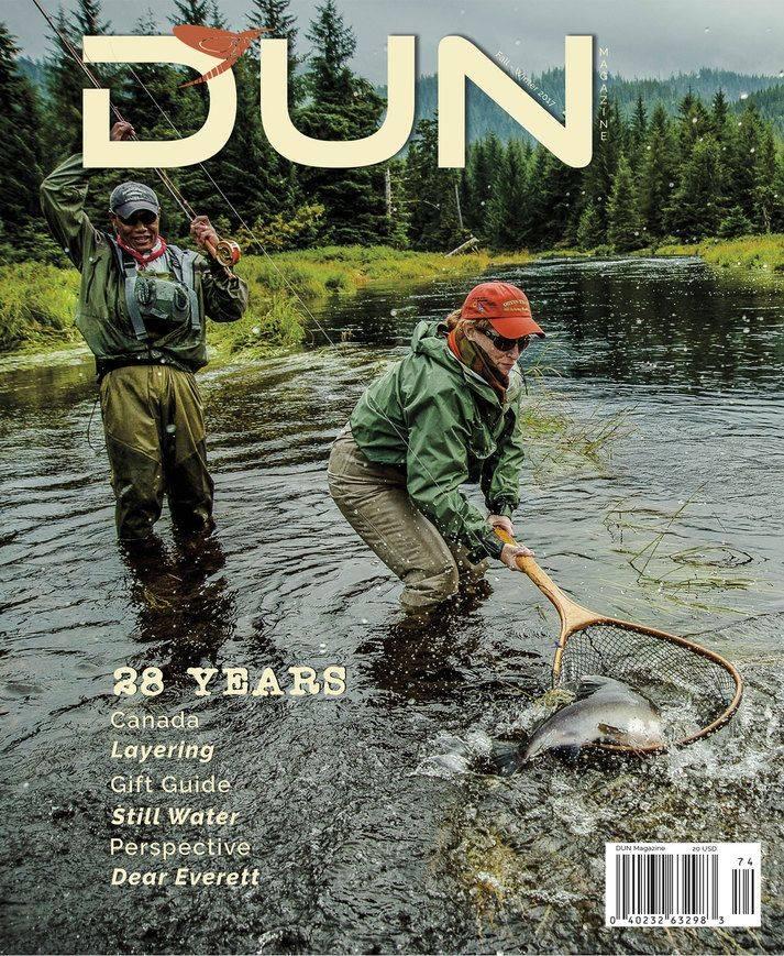 Dun Magazine