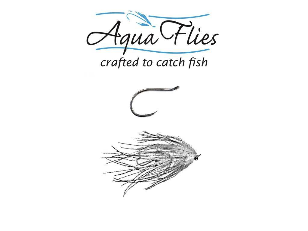 Aqua Flies AquaTalon Swing Hooks