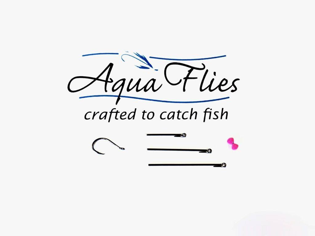 Aqua Flies Return Eye Shank