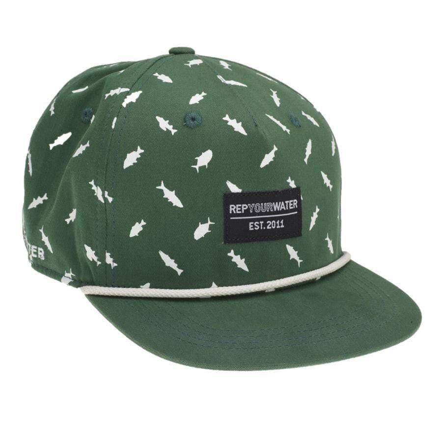 RepYourWater Best Catch Hat