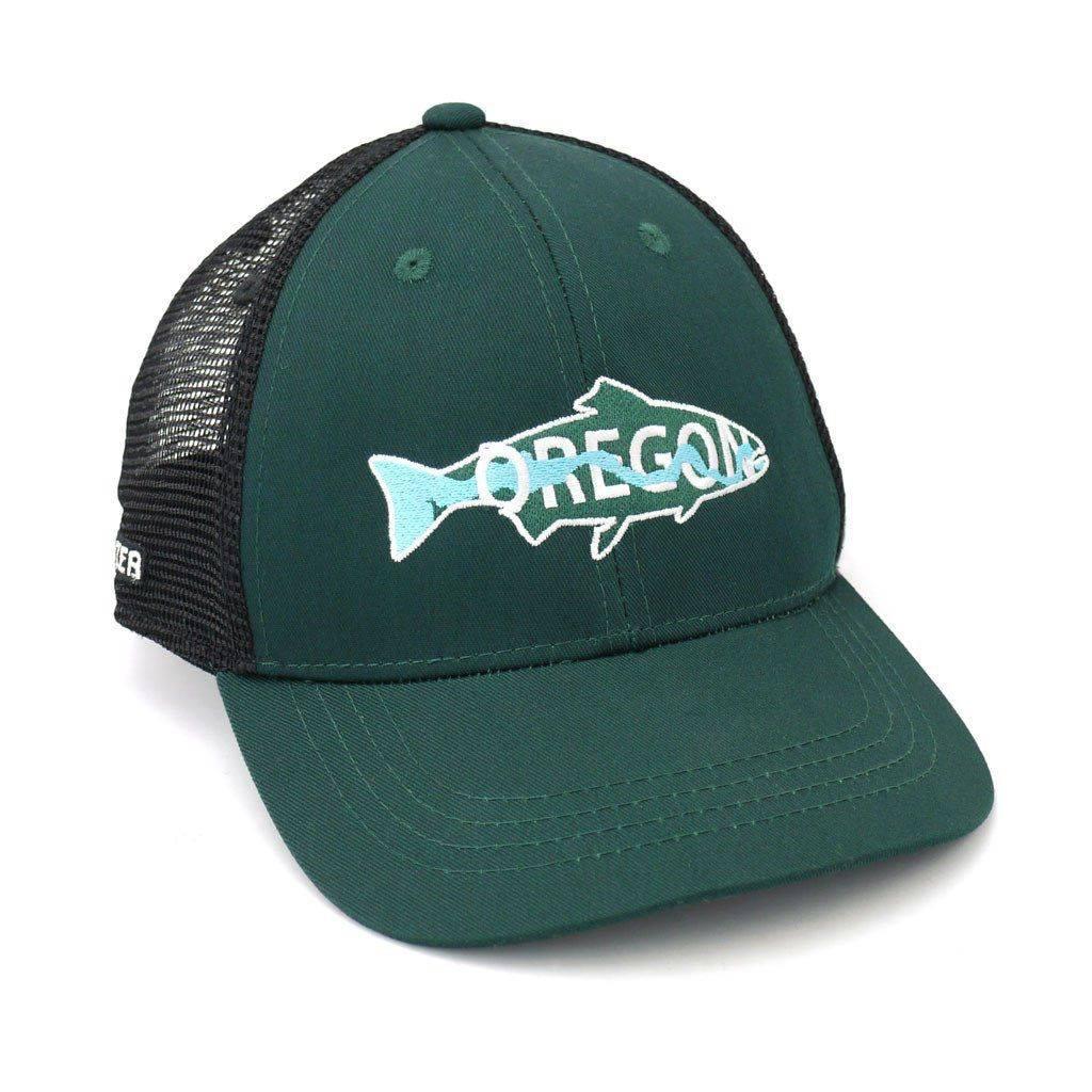 RepYourWater Oregon Hat