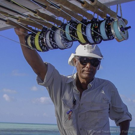 Saltwater Rods and Reels