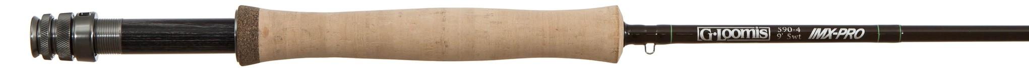 IMX Pro Single Hand Rod