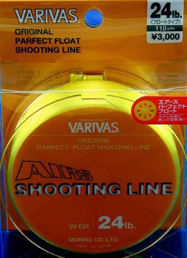 Varivas Shooting Line 30lb.
