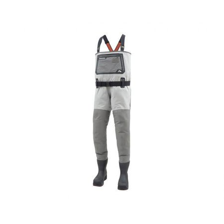 Simms G3 Guide Bootfoot Wader, Felt Sole