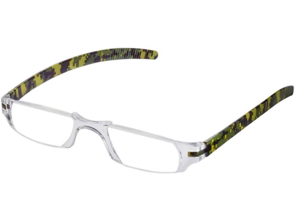Fisherman Eyewear Slim Vision