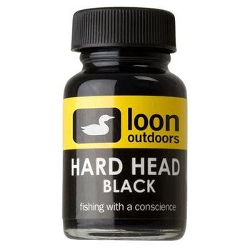 Loon Specialty Hard Head