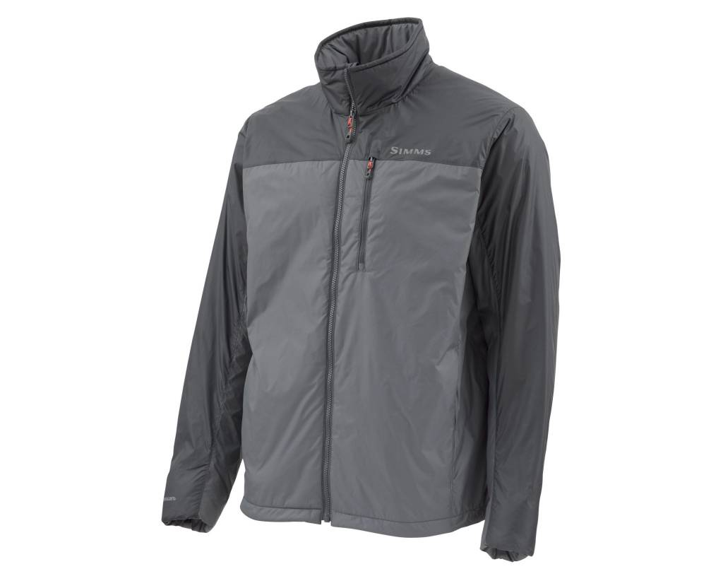 Simms Midstream Insulated Jacket