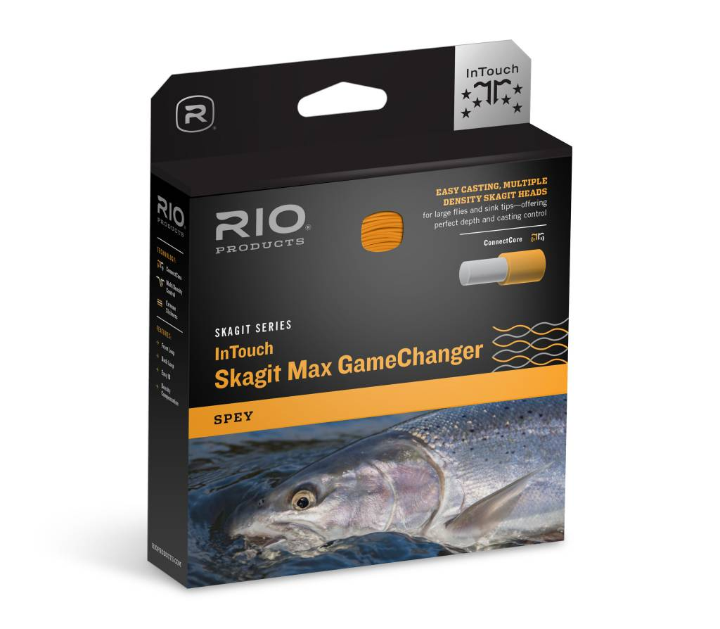 RIO Skagit Max GameChanger FI35