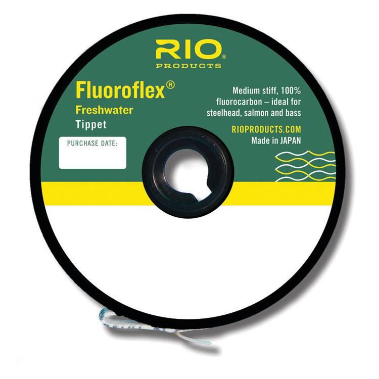 Rio Freshwater Fluoroflex Tippet