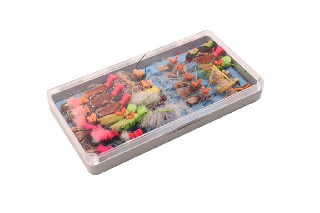 Tacky Fly Fishing Big Bug Box