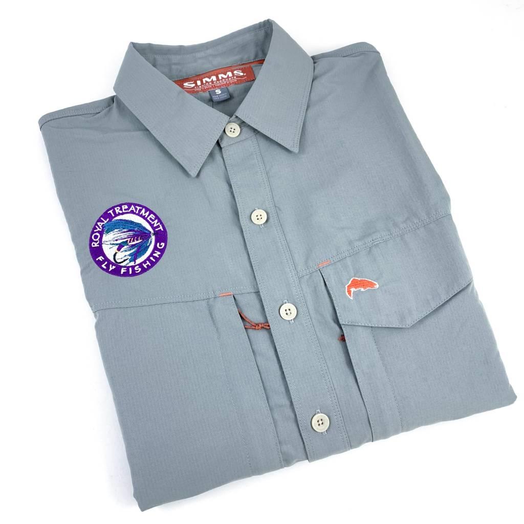 Simms RTFF Logo Guide Shirt