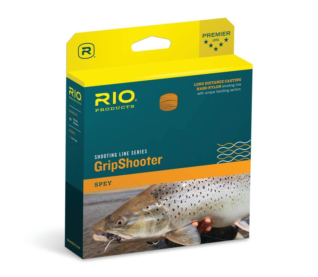 Rio GripShooter Shooting Line