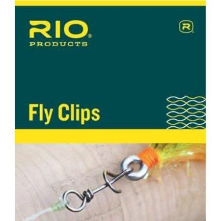 Rio Twist Clips